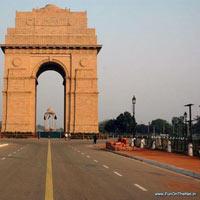 New Delhi - Amritsar - Himachal Tour