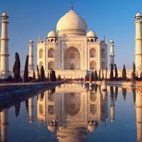 Delhi - Agra - Orchha & Khajuraho Tour by Car and Varanasi by Train