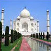 New Delhi - Agra - Jaipur Tour