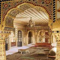 Rajasthan Tour with Varanasi Tour