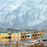 Beat the Heat Kashmir Tour