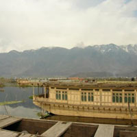 Beat the Heat Kashmir Tour - 6N-7D