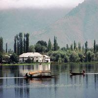 Beat the Heat Kashmir Tour - 7N-8D