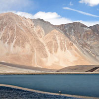 Holiday in Ladakh Tour by Car