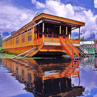 Holiday in Kashmir Tour