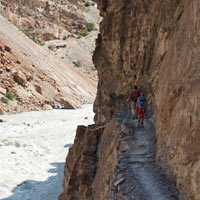 Leh Tour by Car