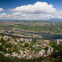 Short & Sweet Kashmir Honeymoon Tour