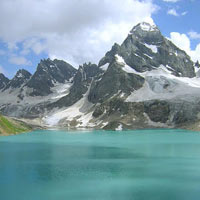 Kashmir Honeymoon Trip Package
