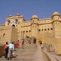 Honeymoon in Agra - Jaipur Tour