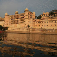 Honeymoon in Rajasthan Tour