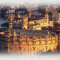 Golden Triangle with Udaipur - Pushkar Tour