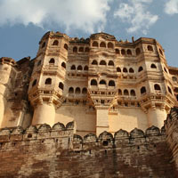 Golden Triangle with Jodhpur - Udaipur Tour