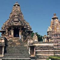 Golden Triangle Khajuraho Tour