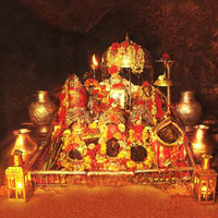 Golden Triangle Tour with Mata Vaishno Devi