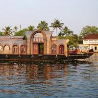 Kerala Tours 3N/4D