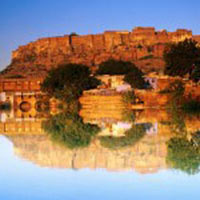 Agra - Jaipur - Pushkar Tour by Train