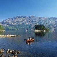 Loch Lomond Glasgow