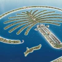 Dubai Coastline