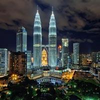 Kuala lumpur with Genting Tour