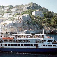 Athens package