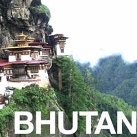 Bhutan Honeymoon Special Tour