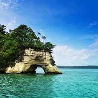 Andaman & Nicobar Islands Tour