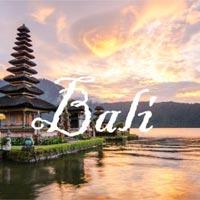 BALI SpecialHoliday Package