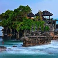 5N/6D Bali Package