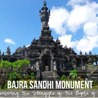 Bali Package 5N/6D Tour