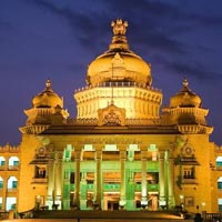 Bangalore, Mysore & Ooty Package