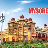 Bangalore, Hassan, Mysore & Kabini package