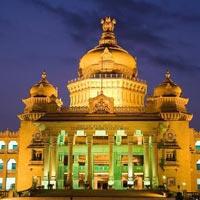 Bangalore, Mysore & Coorg Tour
