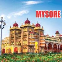 Bangalore, Ooty, Mysore & Kodaikanal Package