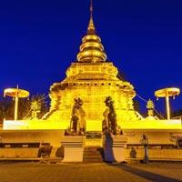 Kathmandu Holiday Package 10N/11D Tour