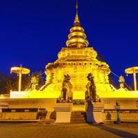 Kathmandu Holiday Package 11N/12D