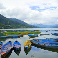 Kathmandu Holiday Package 12N/13D