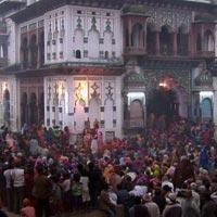 Kathmandu Holiday Package 12N/13D