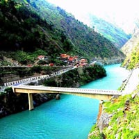 Kullu Manali Tour Package 3N/4D