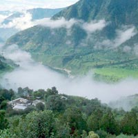 Kullu Manali Volvo Tour Package(5N)