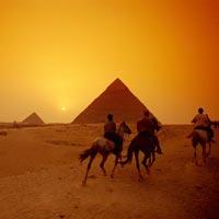 Egypt 5 Nights 6 Days Tour