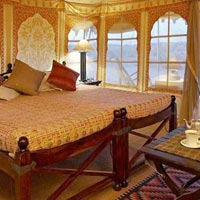 Pushkar Fair Adventure Camp Tour