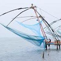 Kanyakumari-Cochin