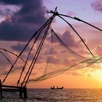 Hill Station & Houseboat Trip To Kerala Tour