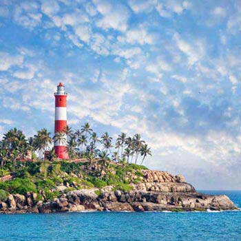 Best of South Kerala Tour