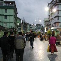 Switzerland Of The East (Gangtok) Tour