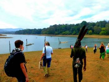 Periyar Valley Tour Package