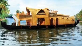 Spice Kerala Tour Package