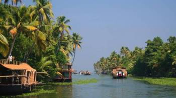 Ultimate Kerala Tour Package