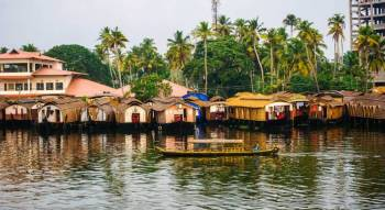 Sun Raise Kerala Tour Package