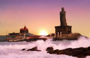 Sun Raise Kerala Tour Package